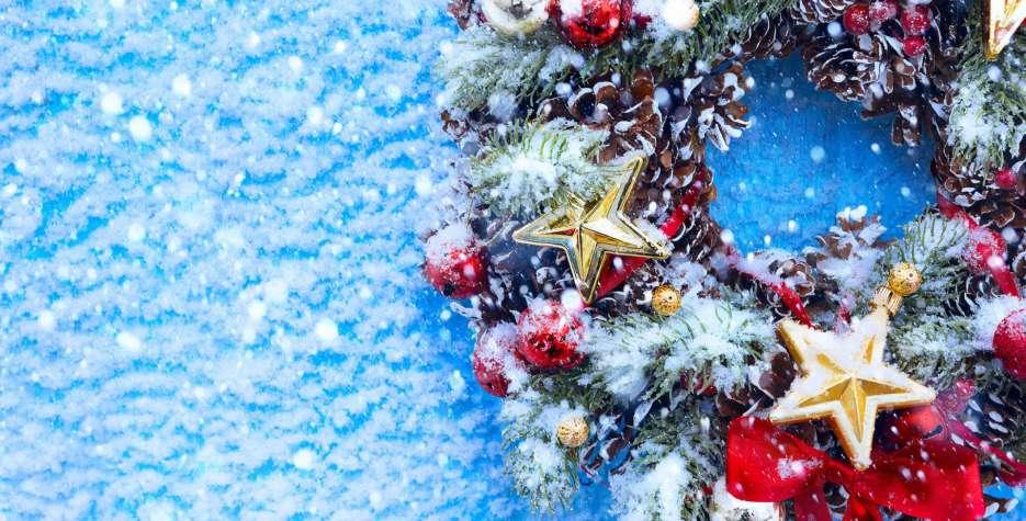 Честита Коледа и Нова година
